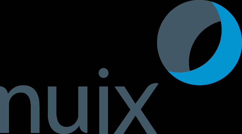 Nuix Discover logo