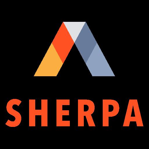 Sherpa eDiscovery logo