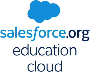 Salesforce.org for Higher Education logo