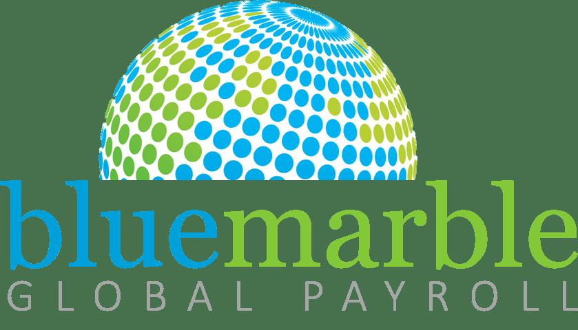 Blue Marble Payroll logo