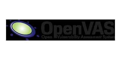 Open Vulnerability Assessment System logo