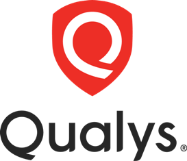 Qualys VMDR logo