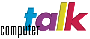 Computer Talk Technology​ ice Contact Center​ logo
