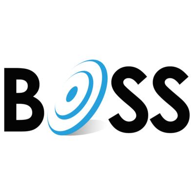 BOSS Support Central Asset Management logo