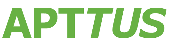 Apttus Contract Management logo