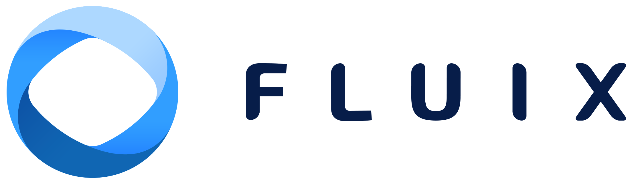 Fluix logo