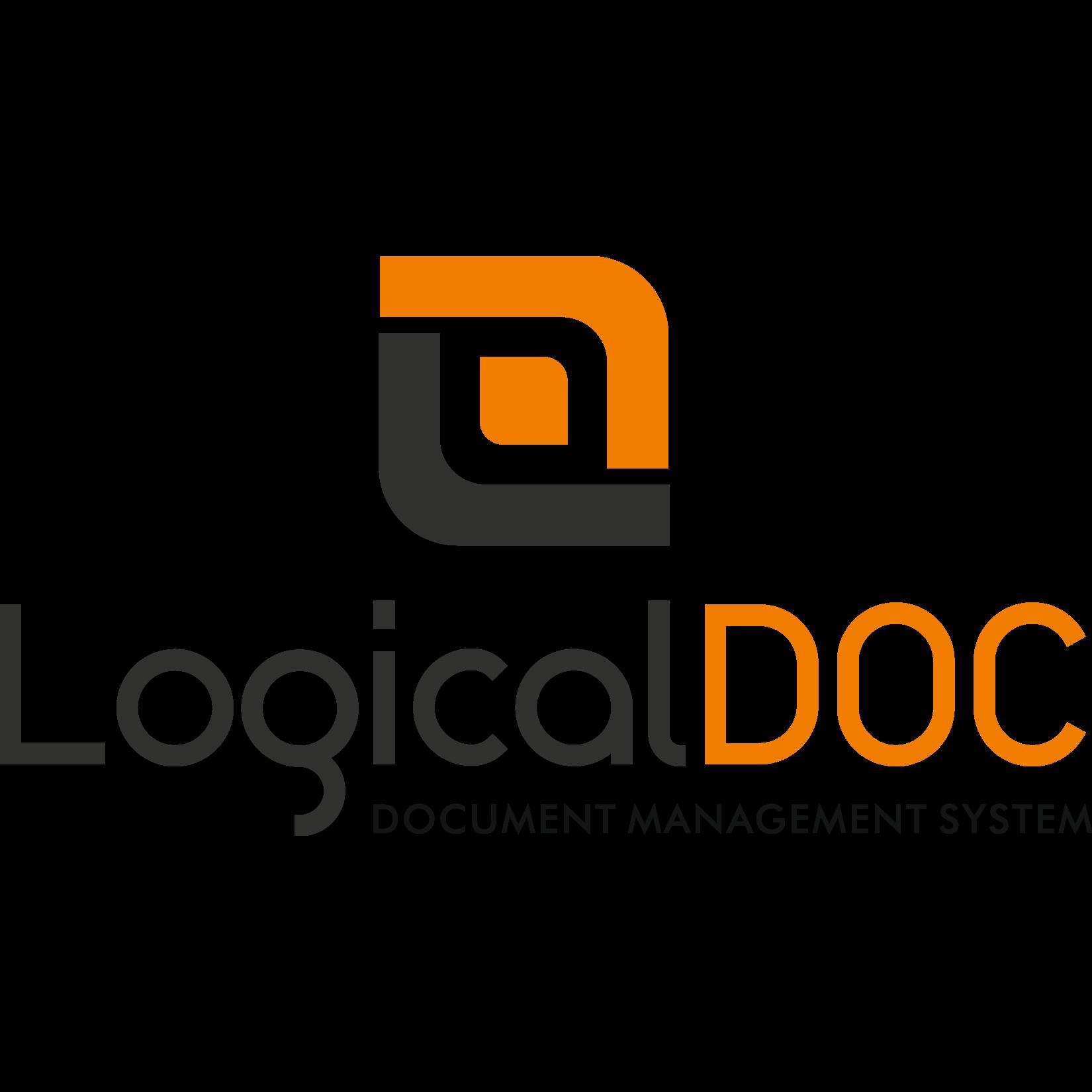 LogicalDoc Community Edition logo