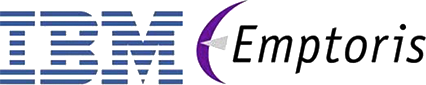 IBM Emptoris Contract Management logo