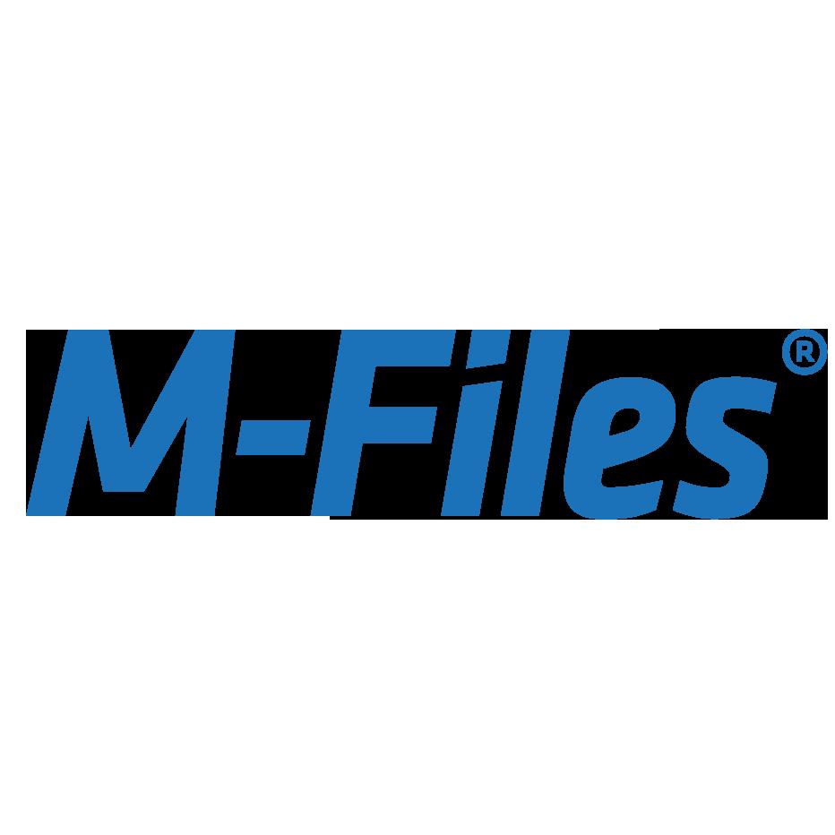 M-Files Document Management logo