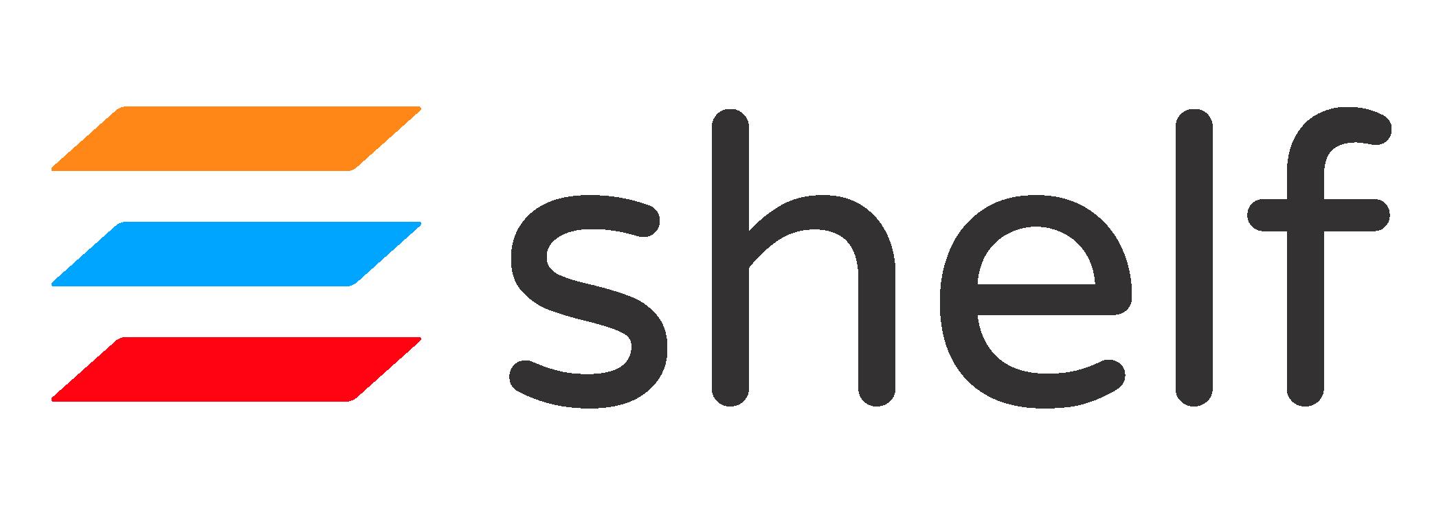 Shelf Knowledge Management Platform logo