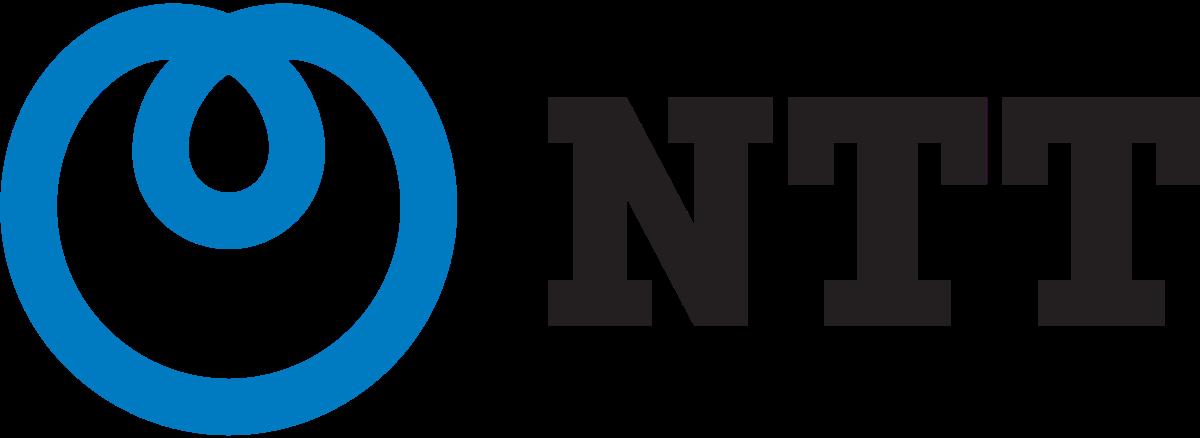 NTT SD-WAN logo
