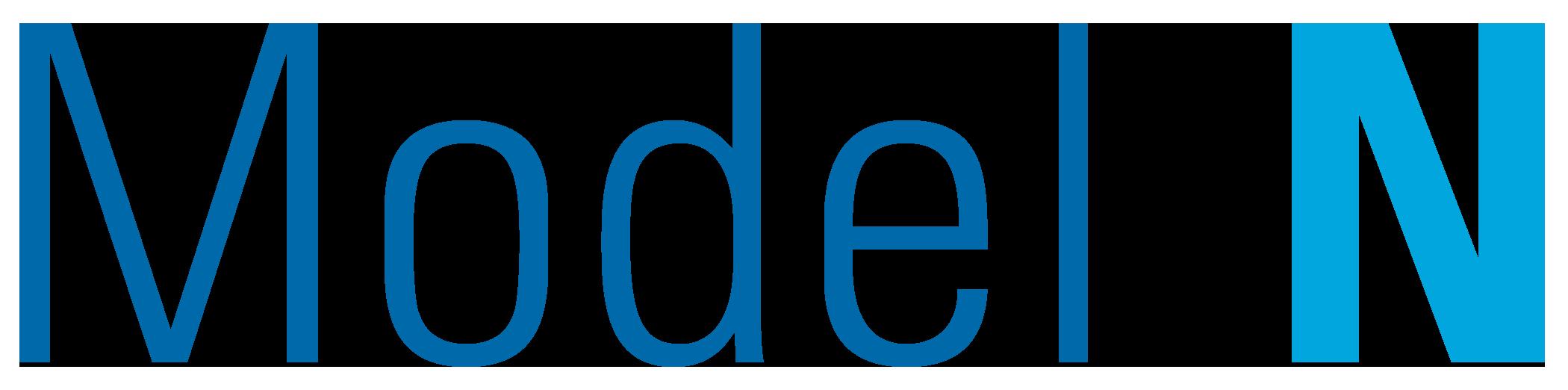 Model N CLM logo