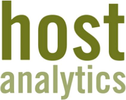 Host Analytics EPM suite logo