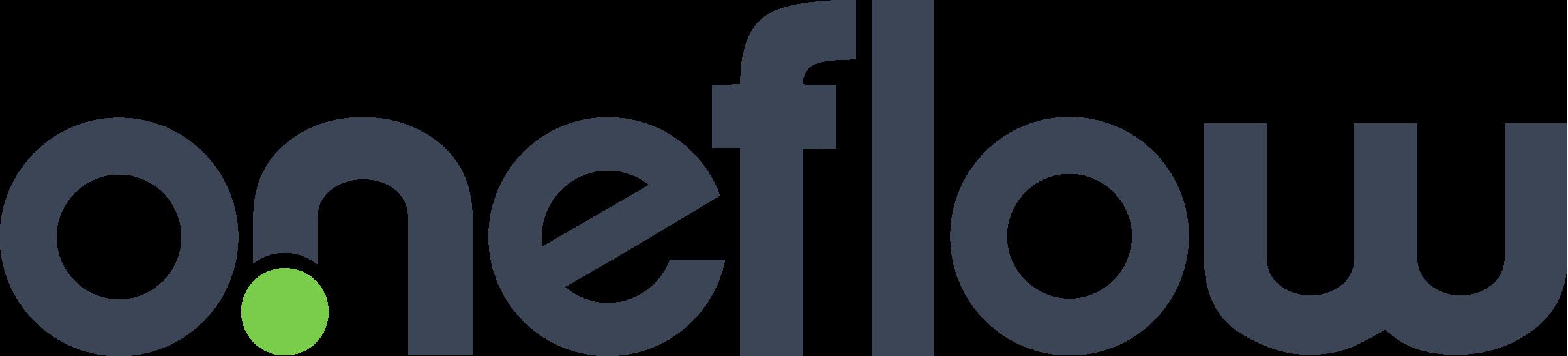 Oneflow logo