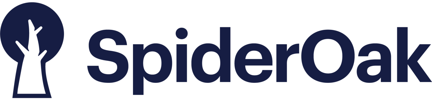 SpiderOak Software logo