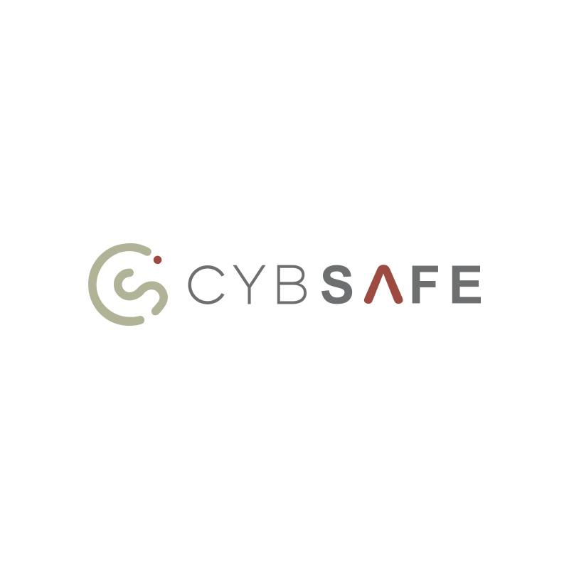 CybSafe Security Awareness Training logo