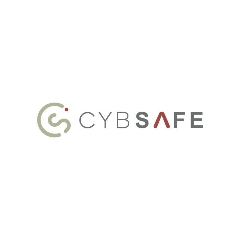 CybSafe Security Awareness Training logo