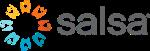Salsa Donor Management logo