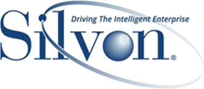 Silvon Stratum Analytics logo