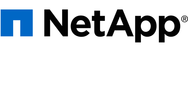 NetApp Data Protection logo
