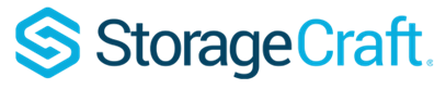 StorageCraft Data Protection logo