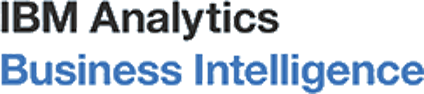 IBM Advanced Analytics logo