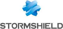 Stormshield Network Security logo