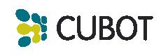 Robust Designs CUBOT logo