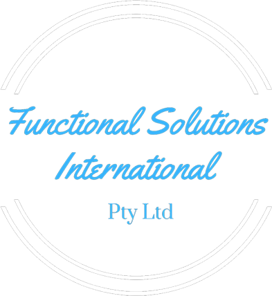 Functional Solutions Library Information Systems logo