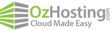 OzHosting Email Backup logo