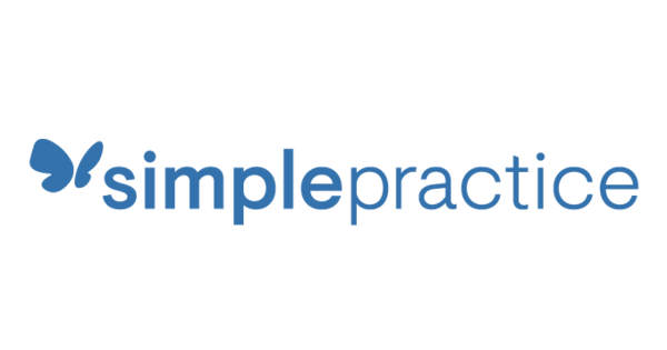 SimplePractice Practice Management logo