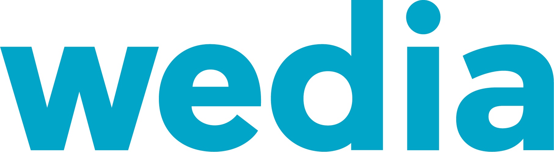 Wedia Digital Asset Management (DAM) logo