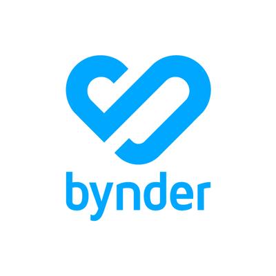 Bynder DAM logo