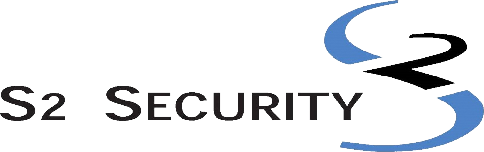 S2 Access Control System logo