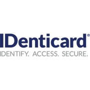 IDenticard Access Control Systems logo