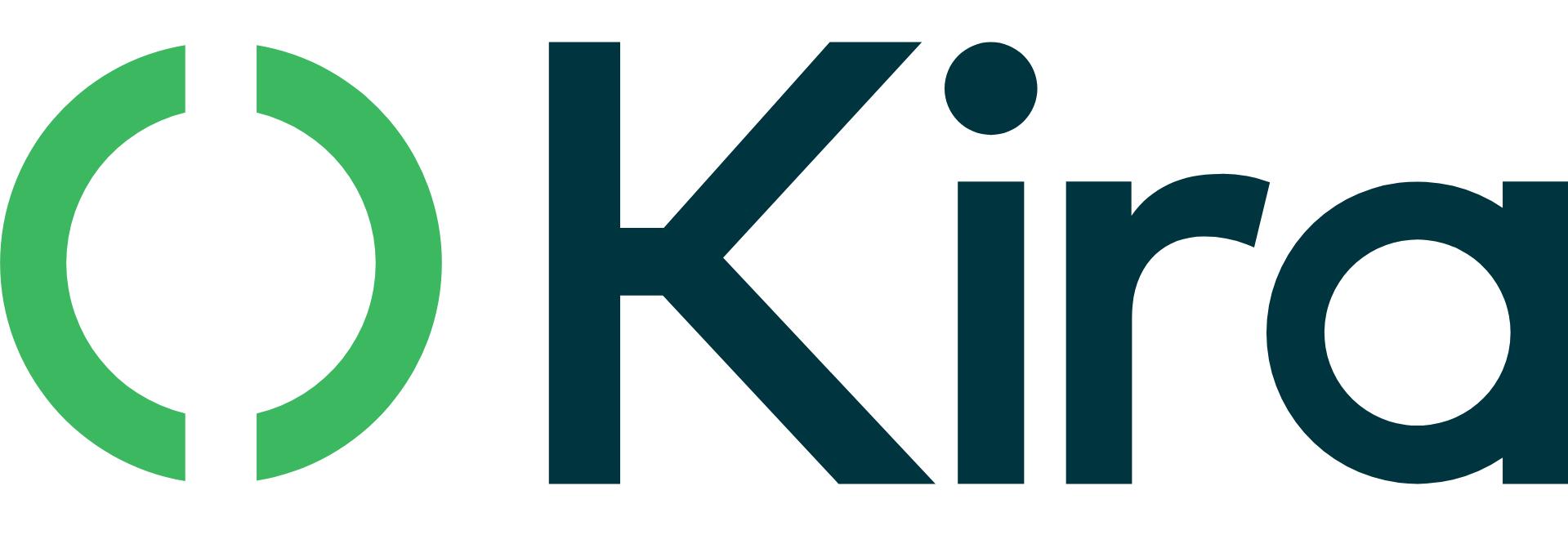Kira Contract Analysis logo