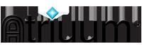 Book Systems Atrium logo