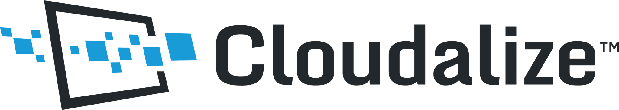 Cloudalize Desktop-as-a-Service logo