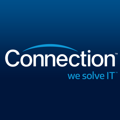 Connection DaaS Services logo