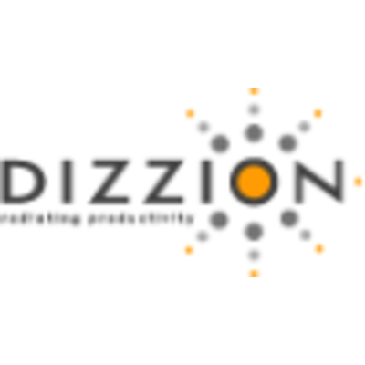 Dizzion Managed Desktop as a Service logo