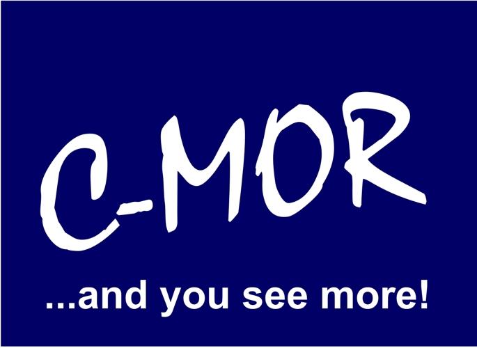 C-MOR Video Surveillance