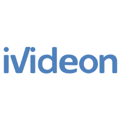 Ivideon logo