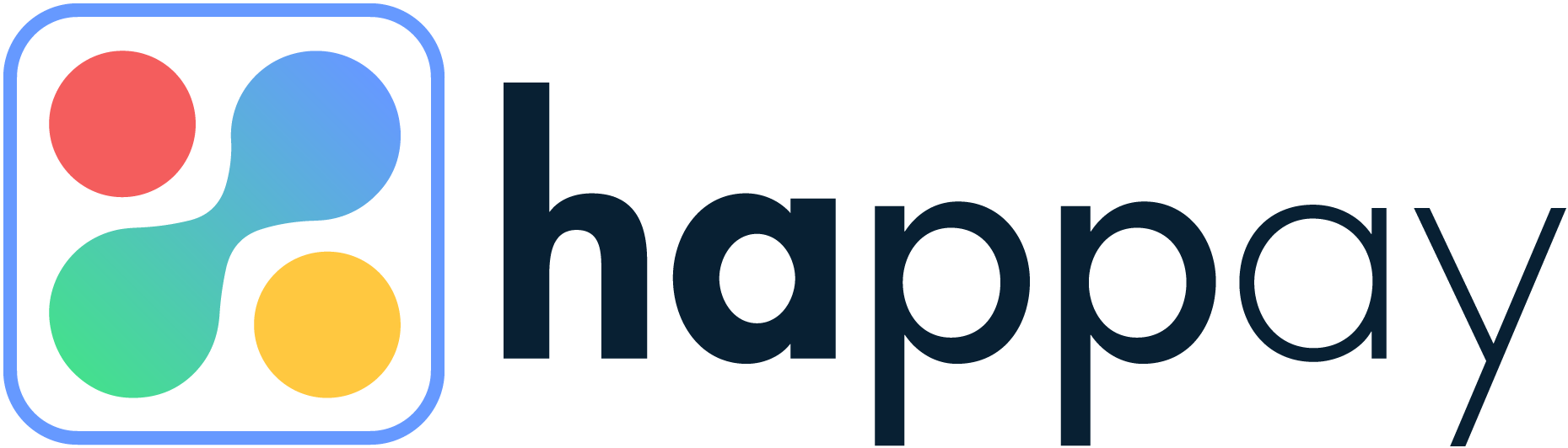 Happay Travel and Expense Management Software logo