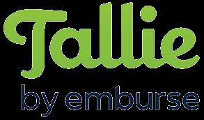 Tallie Expense Report Software logo