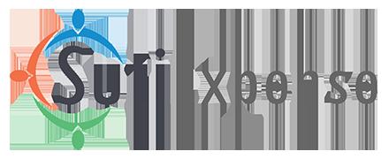 SutiExpense logo
