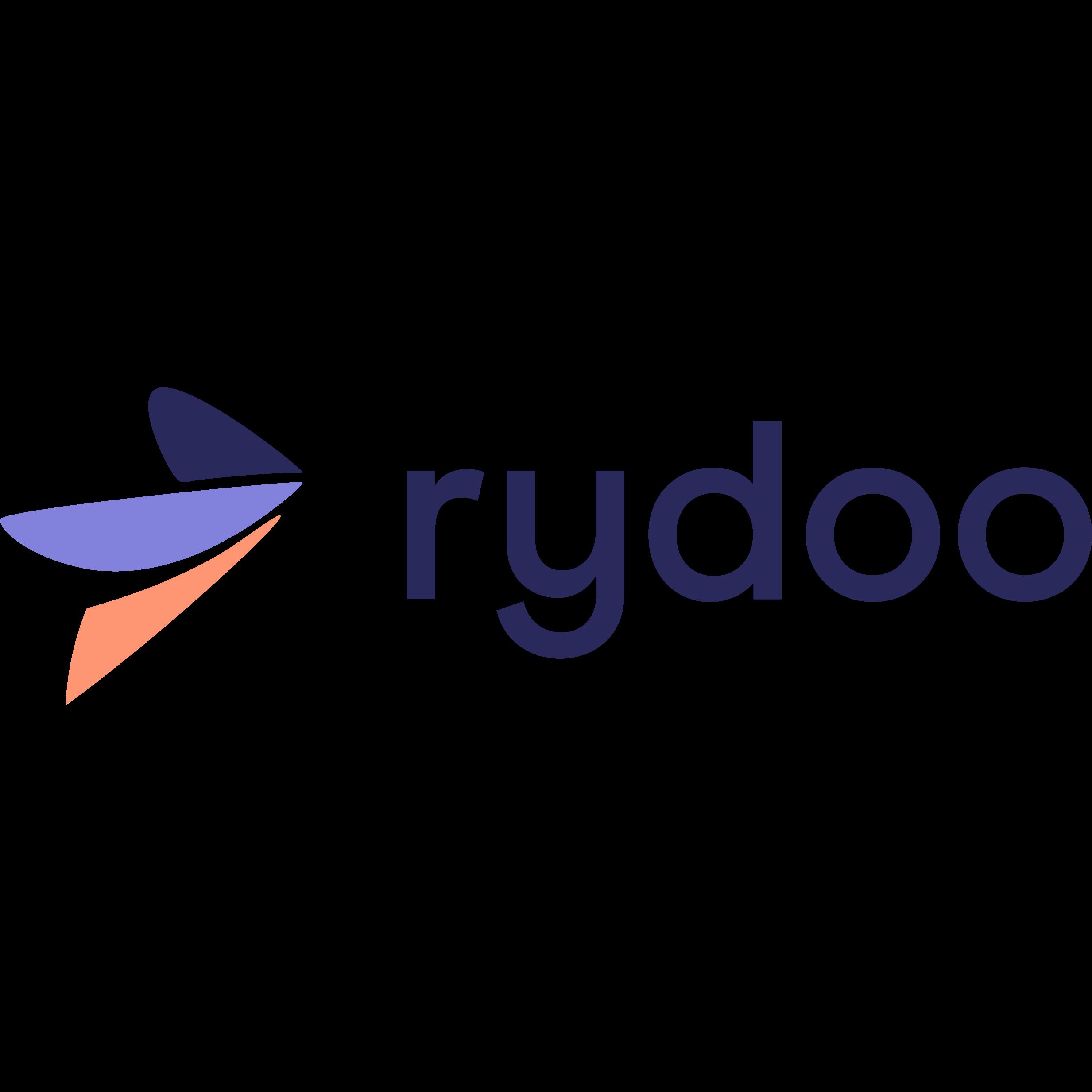 Rydoo Expense logo