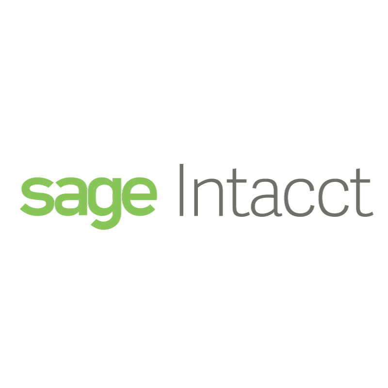 Sage Intacct Time and Expense Management logo