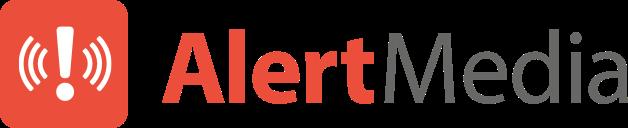 AlertMedia Mass Notification logo