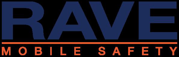 Rave Alert logo
