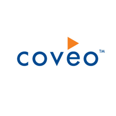 Coveo Enterprise Search logo